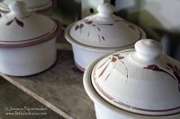 Scott Shafer Stoneware: Centerville, Indiana Pottery
