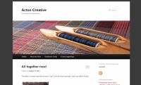 Indiana Blogs: Acton Creative