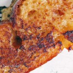 Snickerdoodle French Toast Recipe