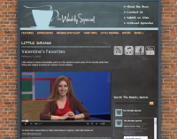 little Indiana, Jessica Nunemaker, on PBS' The Weekly Special
