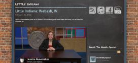 little Indiana on PBS: Wabash, Indiana