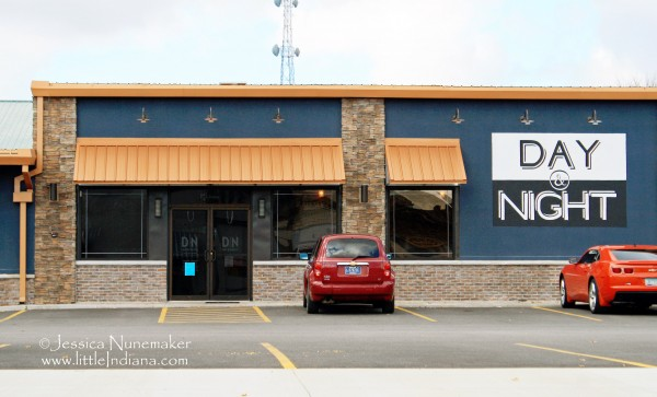 Day and Night Restaurant in Peru, Indiana