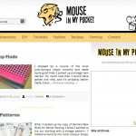 Indiana Blogs: Mouse in my Pocket