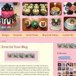 Indiana Blogs: Sarah Lynn's Sweets