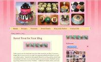 Indiana Blogs: Sarah Lynn's Sweets
