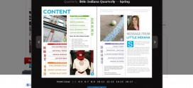 little Indiana Quarterly Magazine SPRING Edition