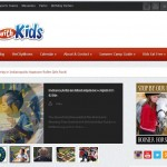 Indiana Blogs: Indy with Kids