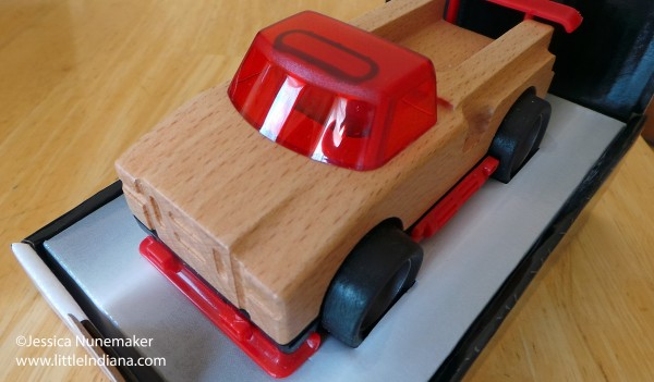 Motorworks by Manhattan Toys Review