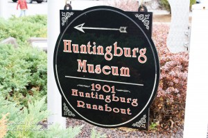The Museum of Huntingburg in Huntingburg, Indiana