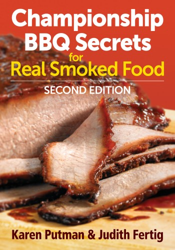 Championship BBQ Secrets for Real Smoked Food Cookbook Review