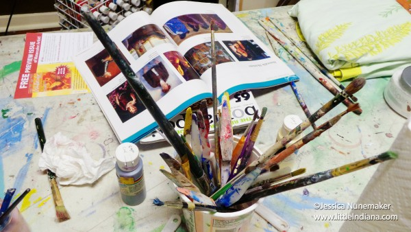 Galatea's Art Supplies and Gifts in Madison, Indiana