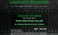 Indiana Blogs: Leman's Studios