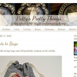 Indiana Blogs: Pattys Pretty Things