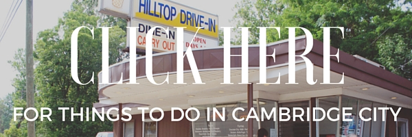 Things to Do in Cambridge City, Indiana