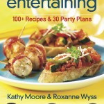Triple Slow Cooker Entertaining Cookbook Review