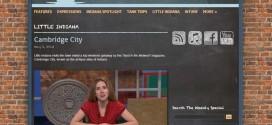 little Indiana on PBS: Cambridge City, Indiana