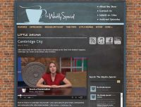 little Indiana on PBS in Cambridge City, Indiana