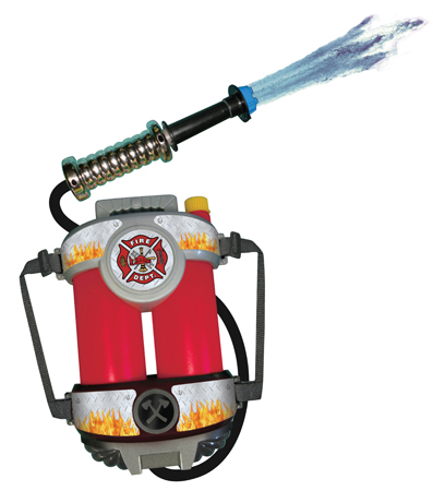 Aeromax Fire Power Super Soaking Fire Hose