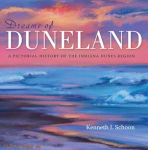 Dreams of Duneland by Kenneth J Schoon