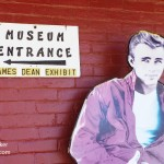 Fairmount Historical Museum in Fairmount, Indiana The Home of James Dean