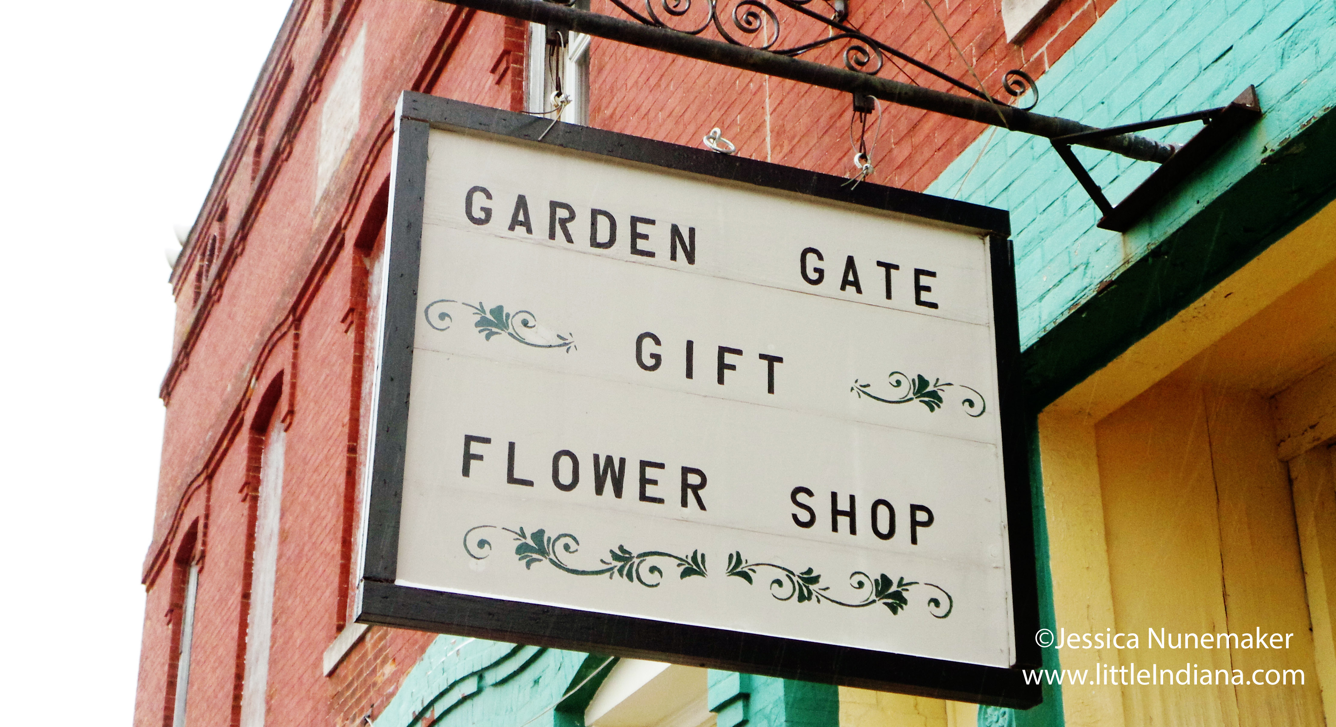 Garden Gate Gifts and Flowers in North Salem, Indiana