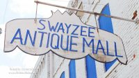 Swayzee Antique Mall in Swayzee, Indiana