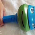 Teenage Mutant Ninja Turtles LED Flashlight