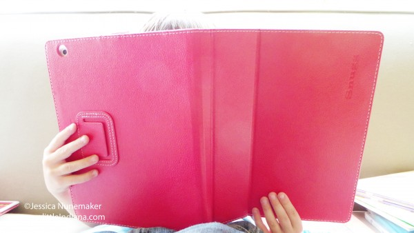 The Snugg iPad Case Review 2