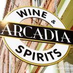 Arcadia Wine and Spirits in Arcadia, Indiana