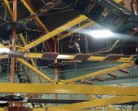 JAKS Warehouse in Schereville, Indiana Sky Trail