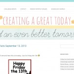 Indiana Blogs: Creating a Better Tomorrow