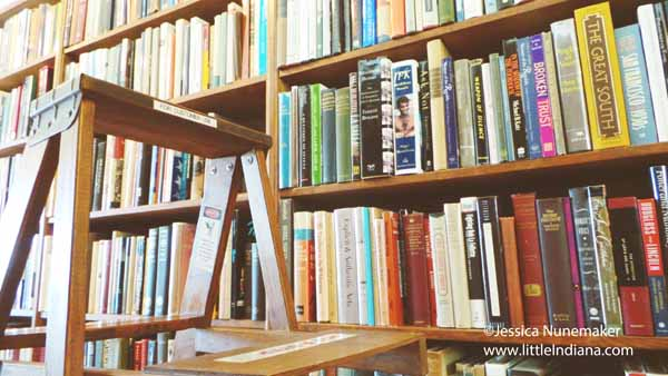 O'Gara and Wilson Antiquated Books in Chesterton, Indiana