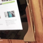 iPad Wall Mount by Dockem