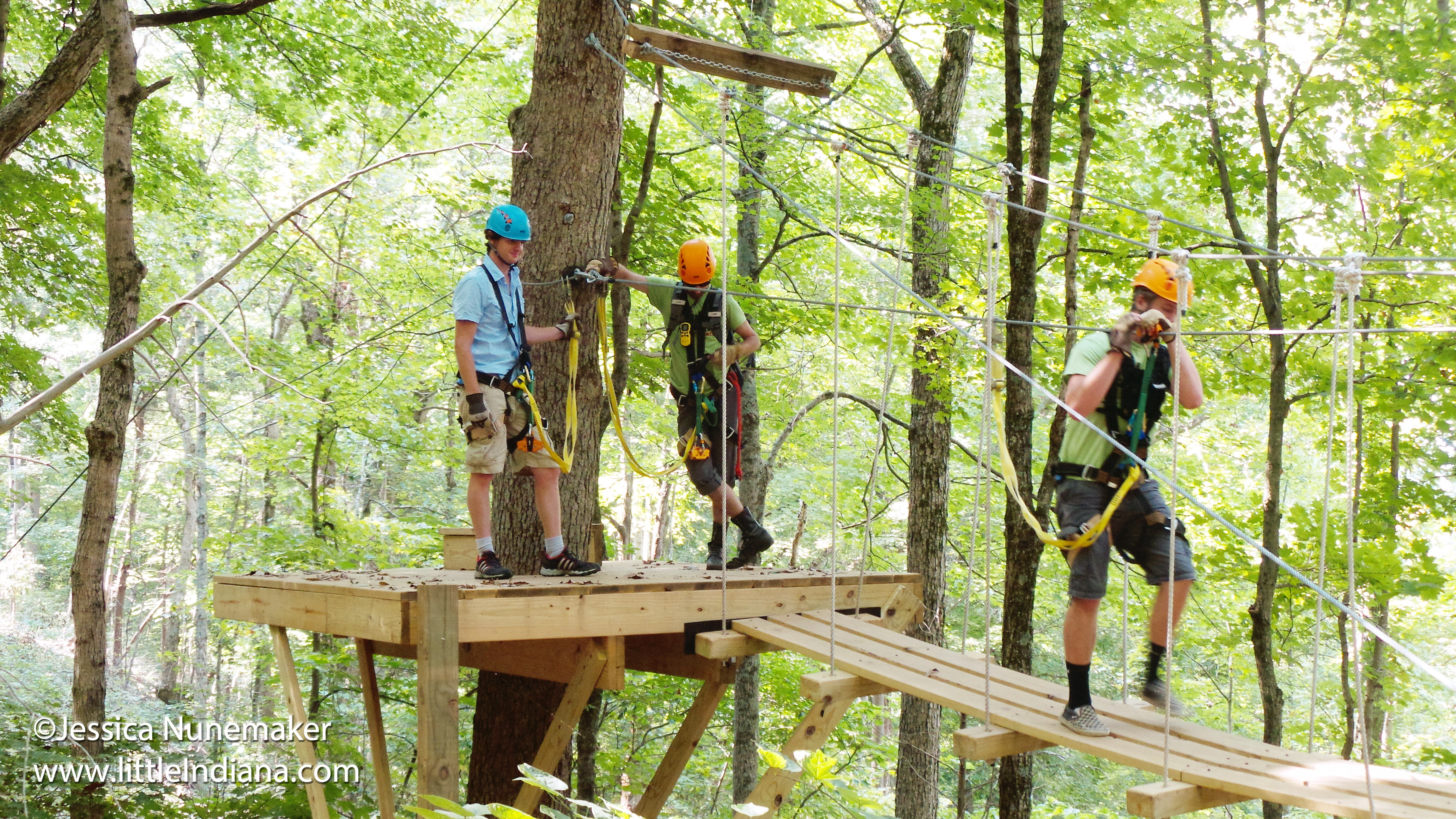 squire boon caverns zipline adventure in mauckport indiana with