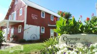 Carpenter Creek Cellars Winery in Remington, Indiana Exterior