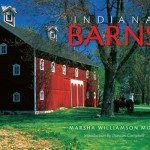 Indiana Barns by Marsha Williamson Mohr