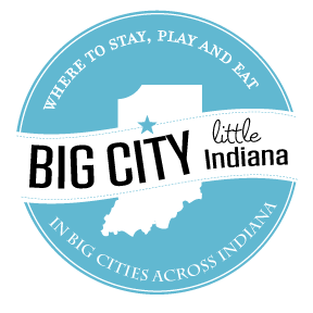 Big City, little Indiana