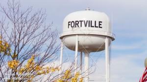 Fortville Winter Festival in Fortville, Indiana