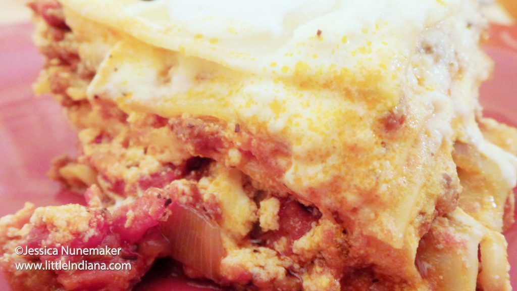 Best Lasagna Recipe Where has the best lasagna recipe been hiding all ...