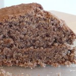 Cinnamon Bran Bread Recipe