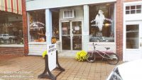 Grainry Antiques and Other Needful Things in Huntingburg, Indiana