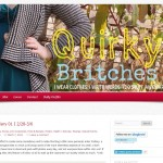 Indiana Blogs: Quirky Britches