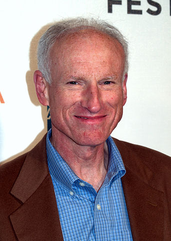 James Rebhorn, Actor