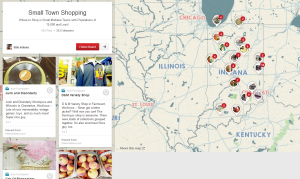 Things to Do in Indiana on Pinterest
