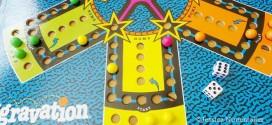 Vintage Aggravation Board Game by Milton Bradley