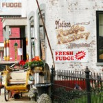 Madison Fudge Factory is Participating in the Indiana Hot Luck and Fiery Foods Marketplace in Madison, Indiana