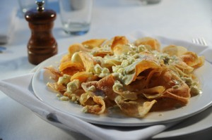 dish Restaurant in Valparaiso, Indiana