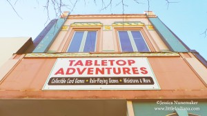 Tabletop Adventures in Richmond, Indiana