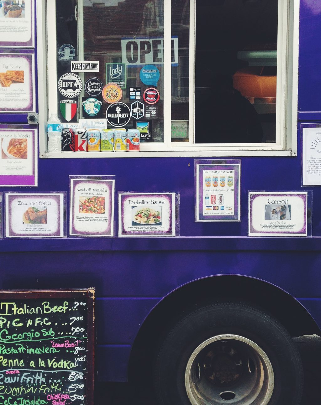 Indiana Food Truck Alliance