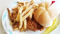Knightstown Cafe in Knightstown, Indiana